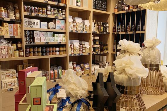 Maison Moga's Fine Grocery