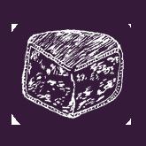 Cheese shop - Maison Moga
